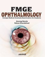 FMGE Ophthalmology : Available online. Click the image for more details