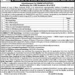 Institute of Liver and Biliary Science, New Delhi : DM / MCh / PhD / PDCC course 2012