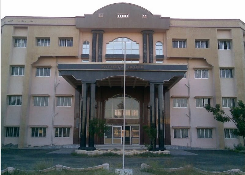 Thoothukudi-Medical-College