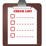 Last Week Check List : For those appearing for CET NEET AIPG 2014