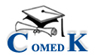 COMEDK PGET-2012 RANK LIST FOR MEDICAL