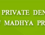 APDMC : Association of Private Dental and Medical Colleges, Madhya Pradesh Exam on 06.01.2013