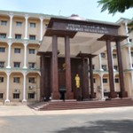 Tamil Nadu MGR University colleges to give 50% PG seats for merit list