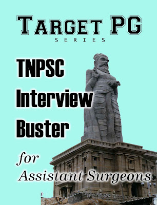 How to tackle the GK Paper ? TargetPG TNPSC Interview Buster is available Online. You can also get the book through VPP. Click the image for details