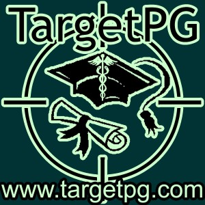 TARGETPG TARGET PROFESSIONAL GROWTH / POST GRADUATION - A HELPING HAND TO THE HANDS THAT HEAL