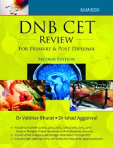 Buy DNB CET Review  :  Fully Solved 6 Question Papers - Primary DNB CET June 2009 to December 2011